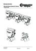 Motorized Festoon Systems for I-beams Program 0380