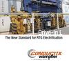 Drive-In L – The New Standard for RTG Electrification
