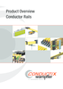 Product Overview Conductor Rails Program 0800