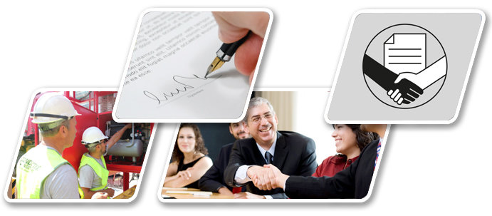 Underhåll - avtal - service - Conductix-Wampfler