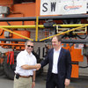 Successful commissioning of the environmentally friendly E-RTG technology in Guayaquil